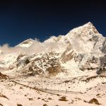 Superlative landmarks of Nepal