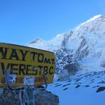 Everest is CNN's top 10 destination for 2011