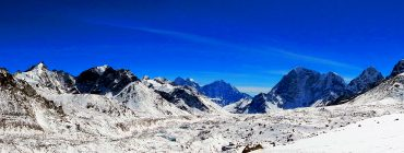 Everest High Valley Trek