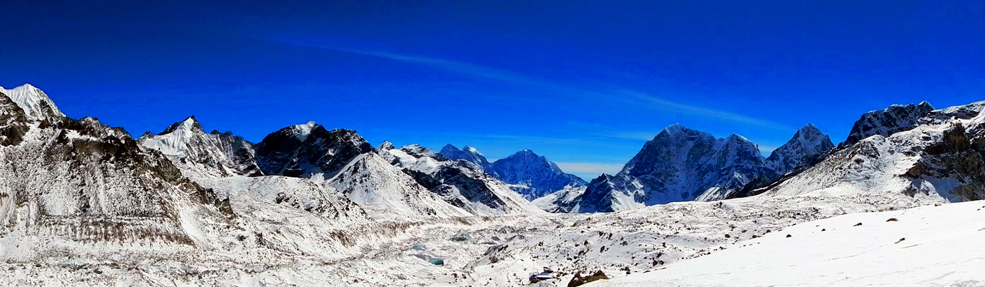Everest High Valley Trek