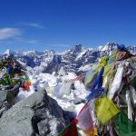'The Return to Everest'- Imax's  Everest sequel