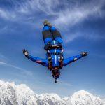Dropzone of Everest Skydive witnessed adventure- ESD Autumn 2016