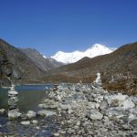 Everest Base Camp Trek in the Himalayas