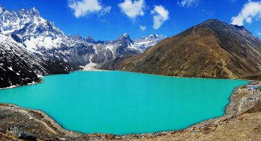 Gokyo Kalapattar Everest Base Camp Trek