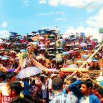 Gai Jatra in Bhaktapur – festival with unbelievable energy