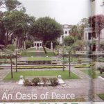 Kathmandu new attractions: The Garden of Dreams