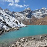 Everest Base Camp Trek – October, 2011