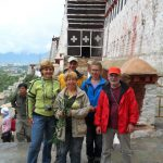 Kathmandu-Lhasa-Kathmandu Overland Trip