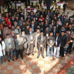 Team Explore Himalaya attends 'Success Mantra'