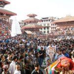 Indra Jatra articles by Swati Jain