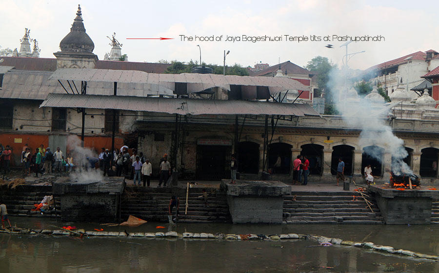 jaya-bageshwori - Pashupatinath