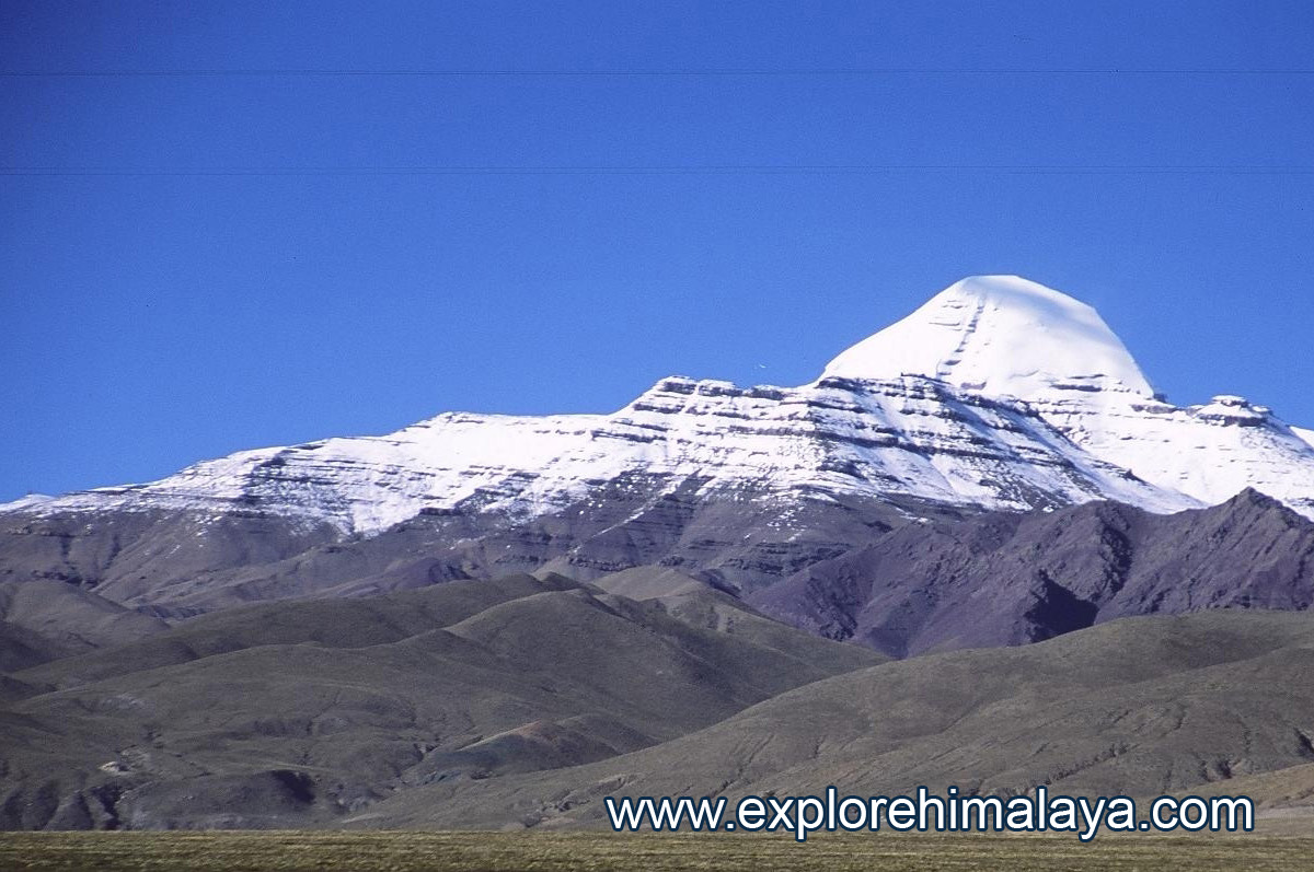 Trek Simikot – Guge Kingdom – Mount Kailash