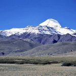 Kailash Yatra Coupled with Darshan with a Mahayogi
