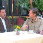 Canadian Karma Trekkers TV Show captures the Nepalese sites