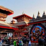First time in Kathmandu- Surprise to many shock to few