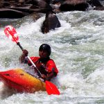 Himalayan White Water Challenge – 3rd to 5th December, 2010