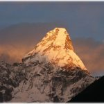 Explore Himalaya: Experts to EBC.