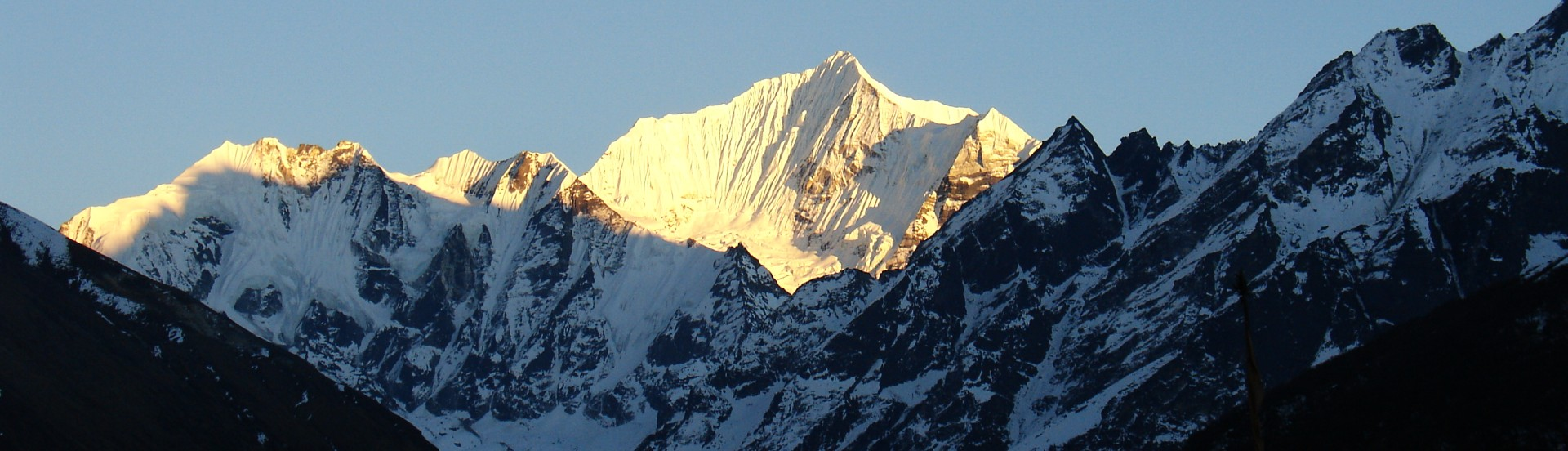 Langtang Photo Gallery