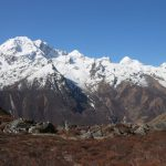 Langtang Trek- paramount of 360 degree Himalayan view