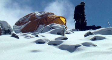 Lhakpa-Ri Expedition