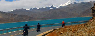 Lhasa Kathmandu Motorbike Tour Tibet