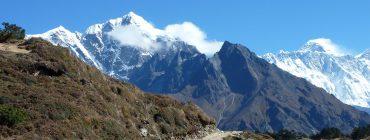 Peekye- Lower Everest Trek