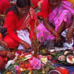 Nepal – January Festivals