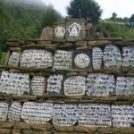 Buddhist Landmarks and Monuments