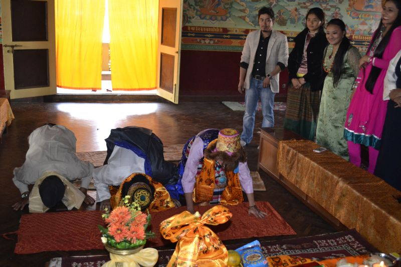 marriage in nepal