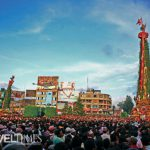The Chariot of God – Rato Matsyendranath Festival