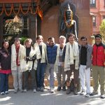 Canadian & French All Women's Team Expedition to Mera Peak – 2010