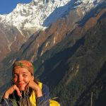 Nadia Neupokoeva to lead Explore Himalaya's Photography Tours