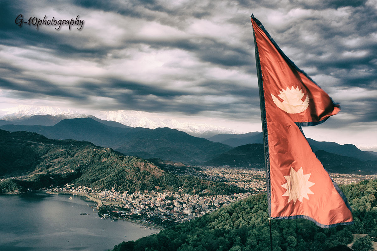 Nathan Horton Photography Tour Nepal