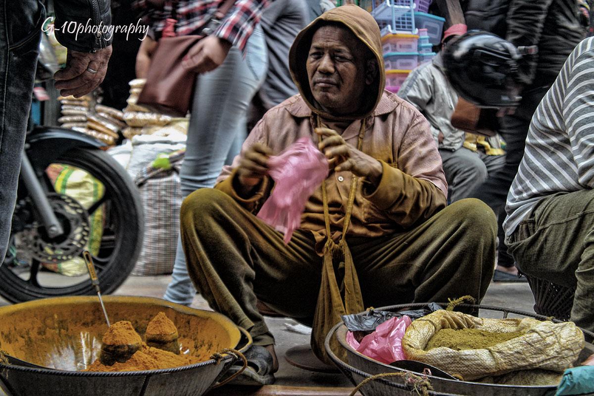 Nathan Horton Photography Tour Nepal