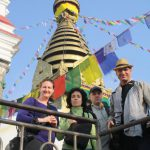 Photography tour to Nepal led by Nathan Horton