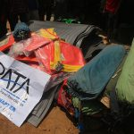 """PATA Help Center for the victims of Nepal Earthquake"""