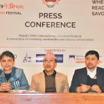 Nepal Literature Festival begins tomorrow