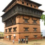 Nuwakot Palace to be Opened as Museum
