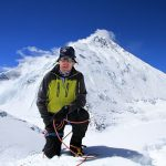 Explore Himalaya's Cho Oyu (8201m) Expedition – Spring 2011