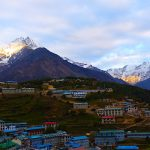 """Trek to Everest Base Camp and Kala Patthar"" by Medhavi Davda"