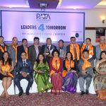 39th PATA AGM- Mr. Pandey once again elected the Chairman of Nepal Chapter