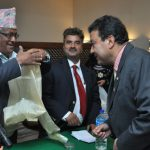 PATA, Nepal Chapter elects the new leader.