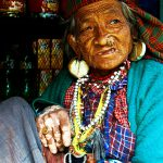 Some beautiful old faces of Nepal – Perfectly justifies Unity in Diversity