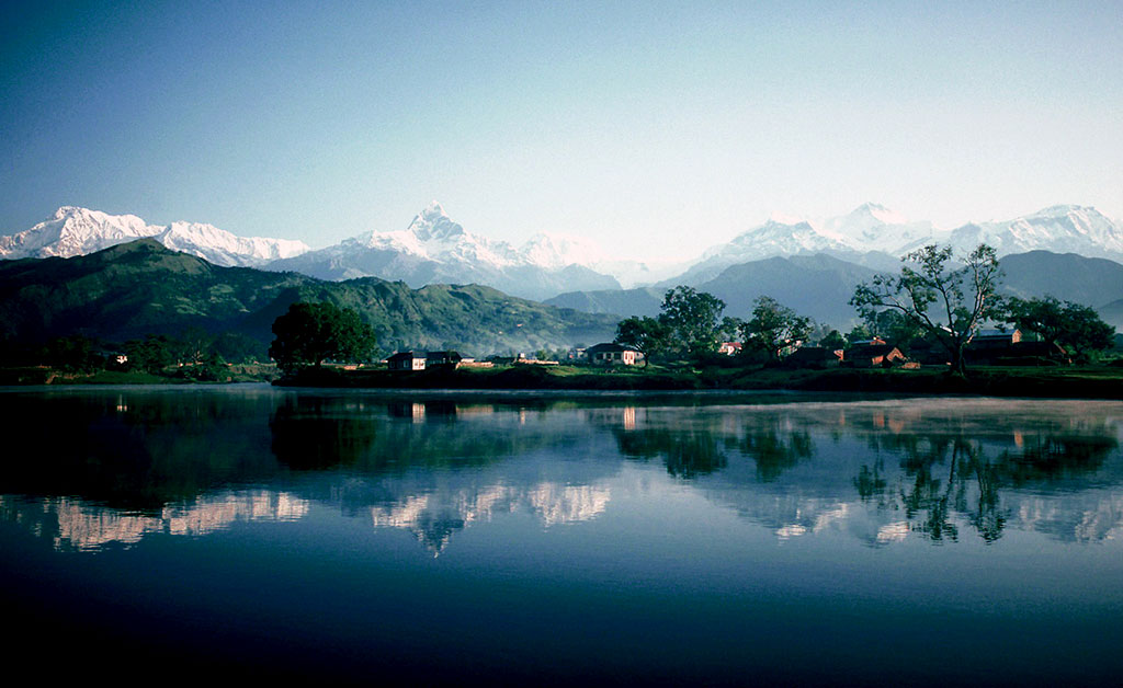 Pokhara a must visit destination on Earth