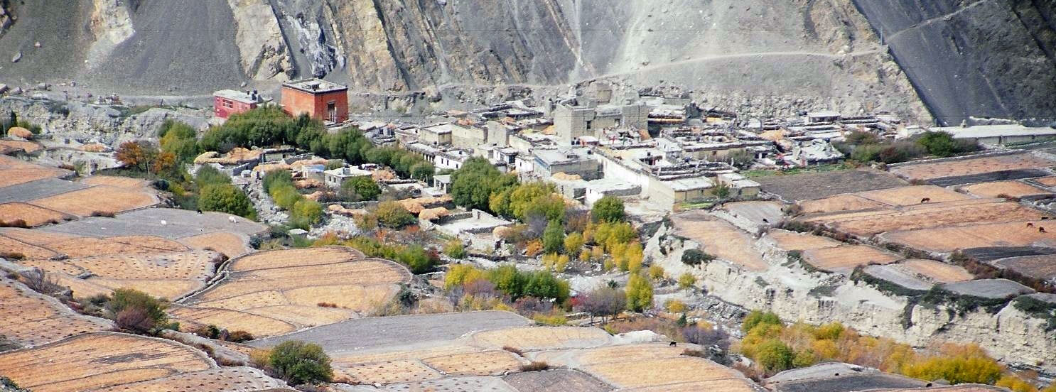 Muktinath Photo Gallery