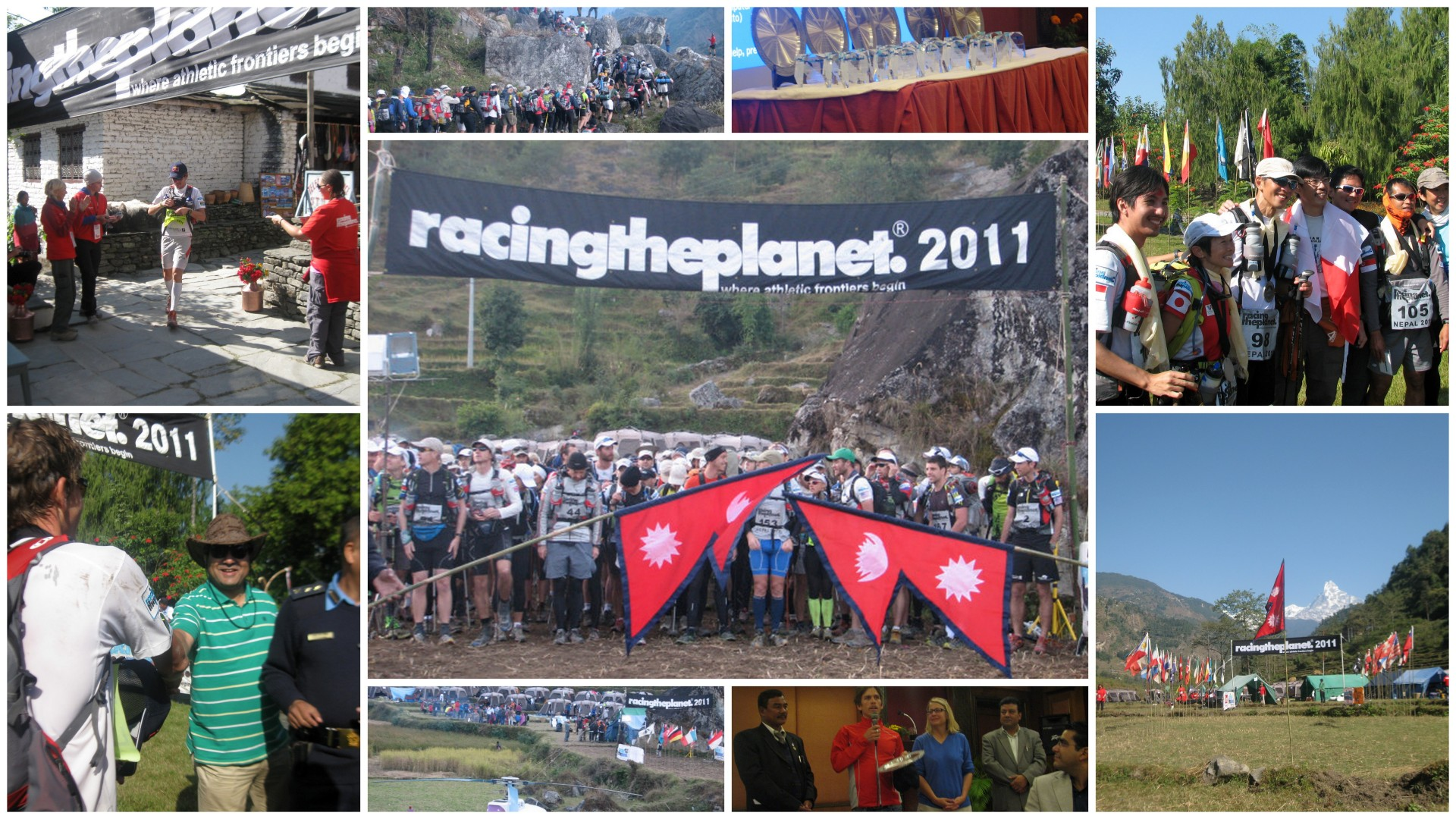 Racing the Planet Nepal