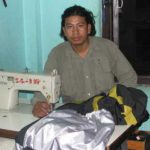 Everest Skydiving Suits – Made in Nepal
