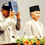 Nepal emerges with newest constitution on the planet