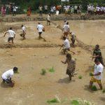 Ropai Festival in Nepal