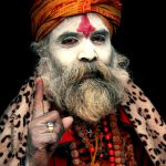 Closely looking into the lifestyle of Sadhus at Pashupatinath
